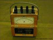 Ampermeter,1957