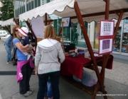 Festival znanosti  v Novi Gorici 2013