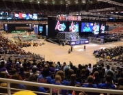 FLL world festival 2014